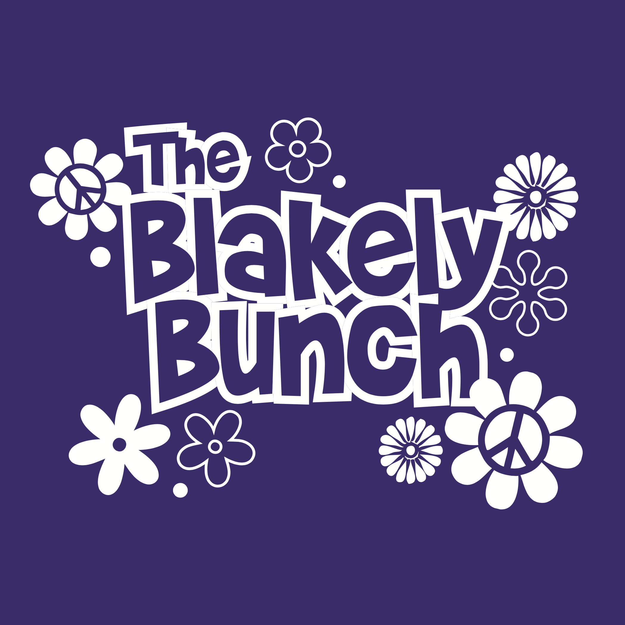 The Blakely Bunch
