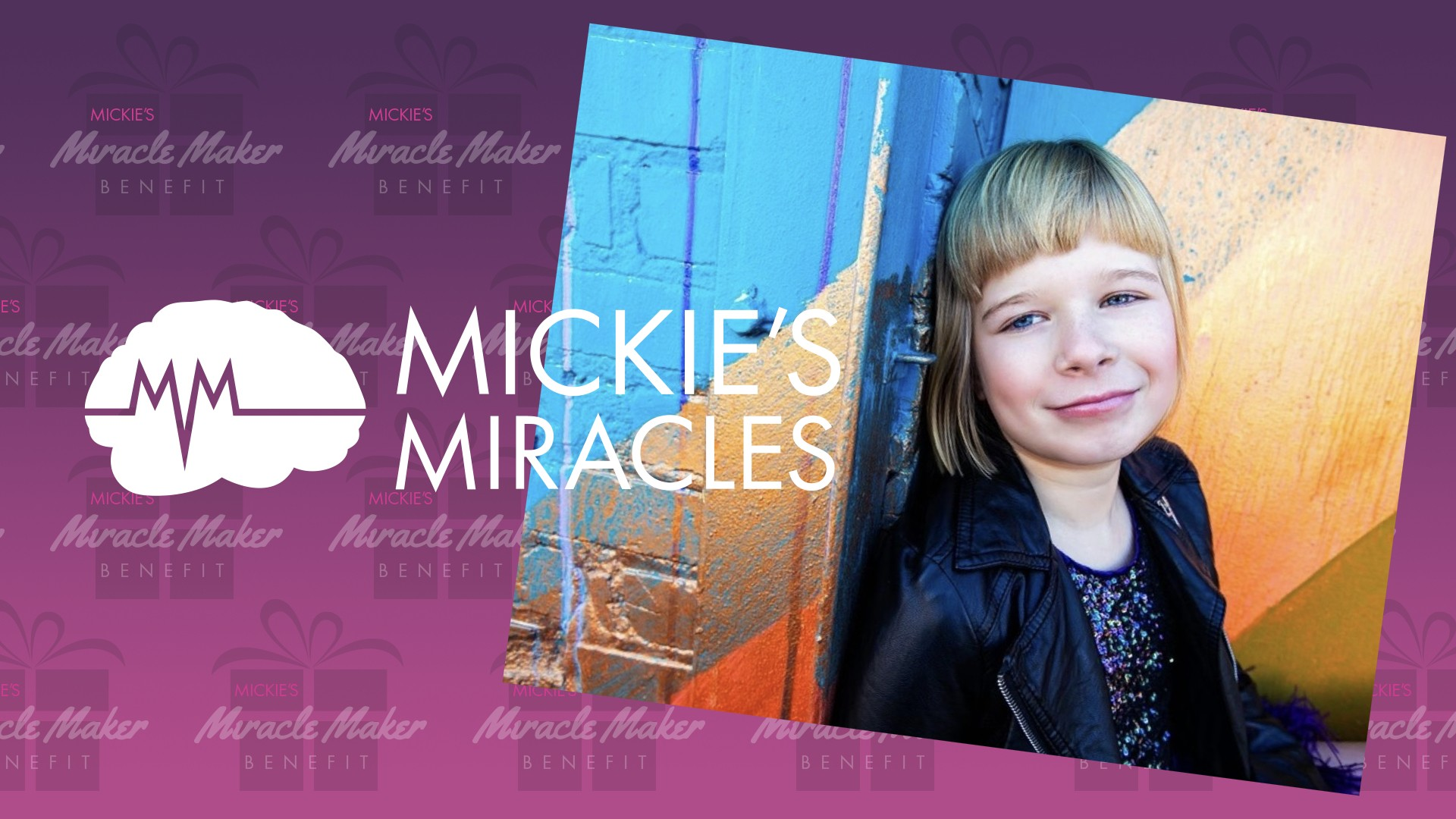Miracle Maker Live